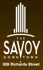 The Savoy Downtown
